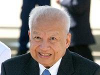 Бывший король Камбоджи умер на 90-м году жизни. 272142.jpeg