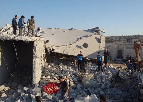 Авианалеты бьют по ИГИЛ. 308142.jpeg