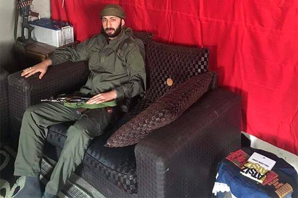 СМИ: В Турции задержан убийца пилота СУ-24 Олега Пешкова