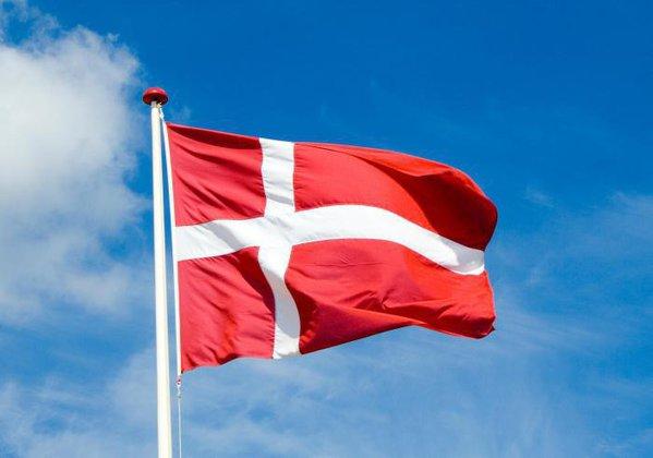 Крепость X века нашли в Дании. Крепость X века нашли в Дании