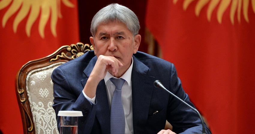 Бишкек vs Астана: лидер Киргизии нанес Назарбаеву удар ниже пояса. Бишкек vs Астана: лидер Киргизии нанес Назарбаеву удар ниже пояс