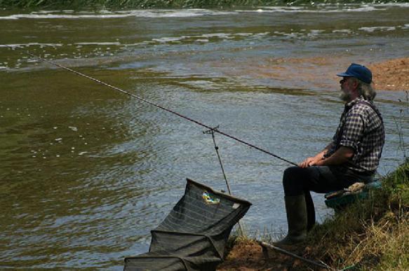 Эстонским уклонистам запретят рыбачить. 396142.jpeg