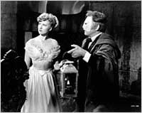 Ушла из жизни Сюзанна Фостер - звезда «Призрака оперы» 1943 года