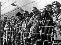 В Освенциме найдено послание от узников