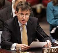 Британскую разведку возглавит дипломат из ООН