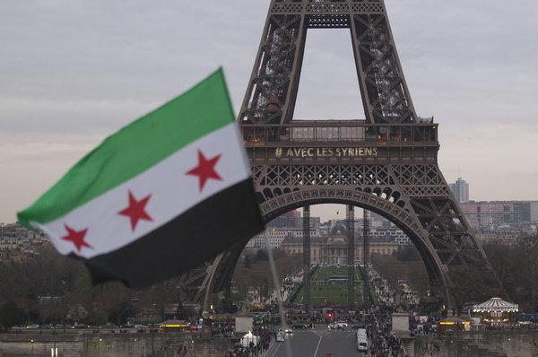 Сергей Демиденко о ситуации в Сирии: Никаких реальных результатов ни