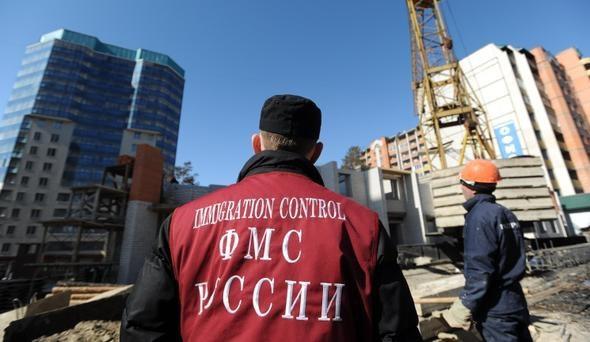 Госдума предлагает пожизненно запретить въезд в Россию иностранцам-рецидивистам - СМИ. 303143.jpeg