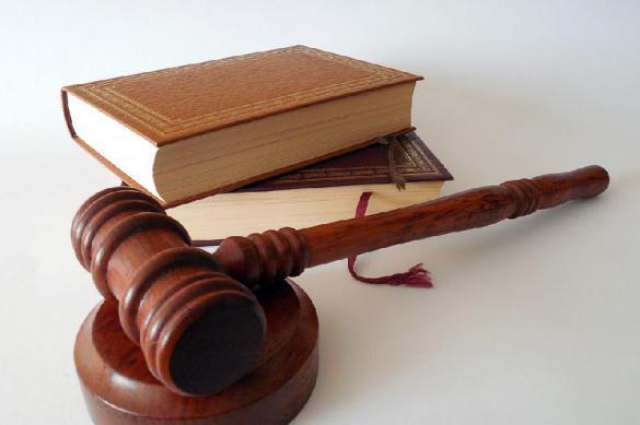 Для провинившихся судей введут новое наказание. Для провинившихся судей введут новое наказание