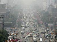 В Китае не нашлось желающих управлять самым грязным городом