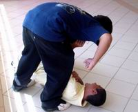 Учителя устраивали гладиаторские бои между непослушными
