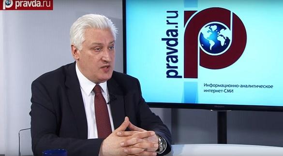 Игорь КОРОТЧЕНКО: Трамп прогнулся перед Польшей, чтобы сделать е