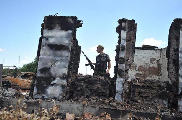 """Все больше украинцев готовы """"отпустить"""" Донбасс для прекращения войны. 398144.jpeg"""