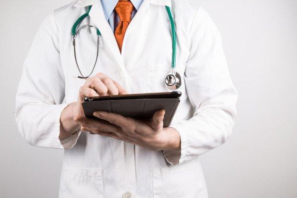 Гиппократ ахнул бы, увидев современного врача. доктор