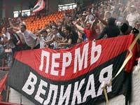 Первый матч чемпионата России-2009 завершился вничью