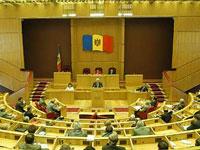 Президентские выборы в Молдавии переносятся