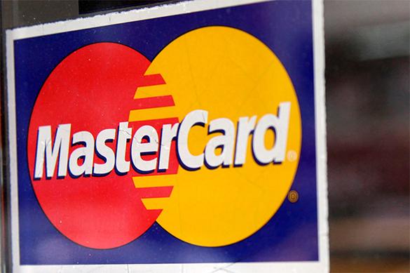 MasterCard сделает селфи паролем для кредитки. MasterCard