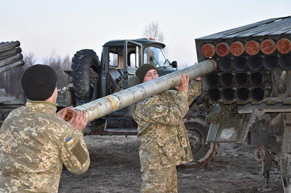 Украинские военные заявили о подготовке войны с Россией
