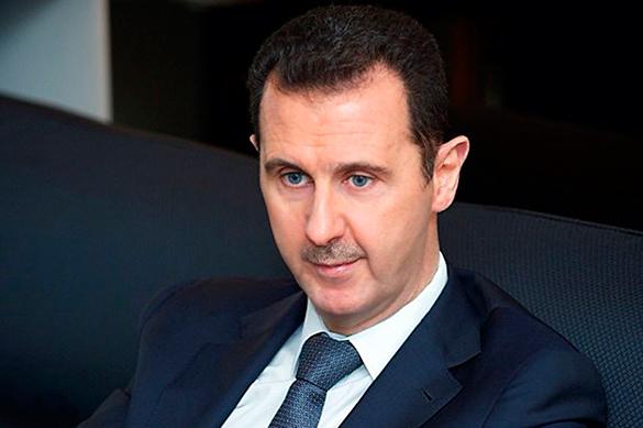 Молчание Асада: почему он не нашел времени для звонка Путину. 392145.jpeg