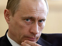 Российские дороги должны стать качественными, заявил Путин
