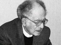 В Москве на 95-м году жизни скончался философ Григорий Померанц. 281146.jpeg