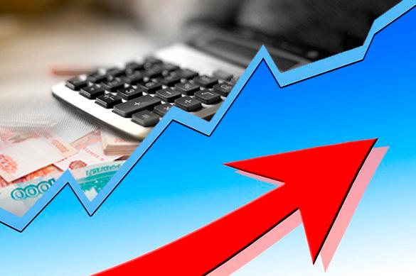 МВФ: экономика России начинает свое восстановление. МВФ: экономика России начинает свое восстановление