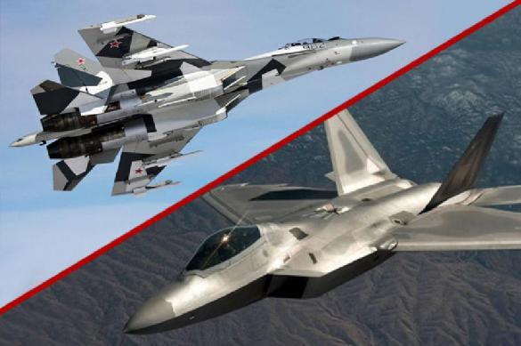 National Interests: Су-35