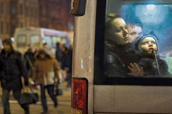 СМИ: высаженный из мурманской маршрутки пассажир умер на остановке. 399146.jpeg