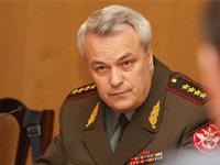 Минобороны начало ротацию и увольнение высших офицеров