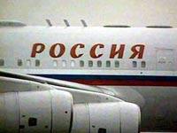 Кремль опроверг информацию о ЧП с самолетом Путина