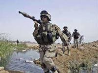 В Международный день мира в Афганистане погибли двое военных