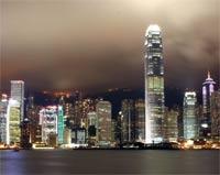 Россияне смогут ездить в Гонконг без виз