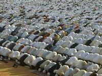 Уличные религиозные шествия приравняют к митингам. 279147.jpeg