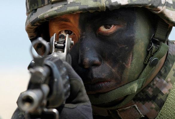 Военные из Южной Кореи и США начали совместные учения. 289147.jpeg
