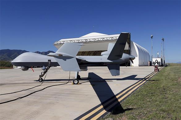 Журналист нашел в Сомали секретные базы США с боевыми дронами. 323147.jpeg