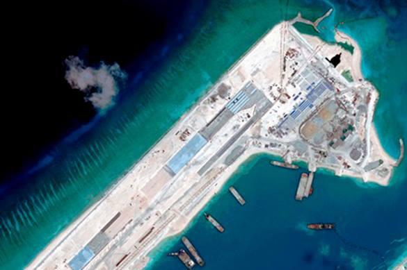 Вьетнам резко ответил Китаю по Спратли