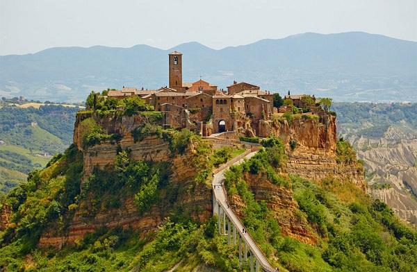 Не только Рим: чем интересен итальянский регион Лацио. 404147.jpeg