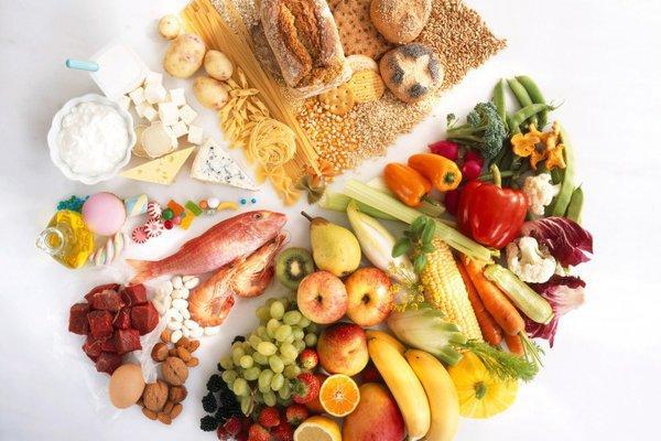Лена Ленина: Люди не ведают, что едят. правильное питание