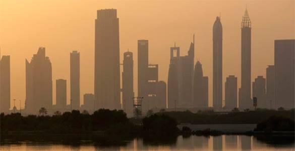 """Властям ОАЭ вместо проекта """"города будущего"""" представили скриншот из игры SimCity. 299148.jpeg"""