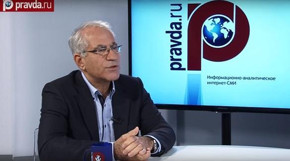 Хошави БАБАКР: решит ли независимость Иракского Курдистана курдс