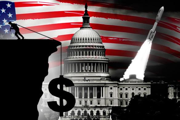 Глава ВТБ: новые санкции США станут объявлением войны. 382148.jpeg