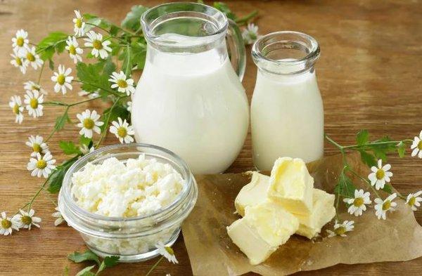 Лена Ленина: Люди не ведают, что едят. молочные продукты