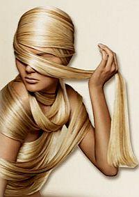 Как вернуть волосам блеск? Способов существует немало, самое