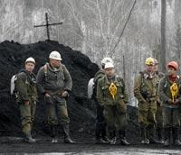 Шахты Кузбасса закроют из-за кризиса