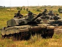 Великобритания прекратила производство танков