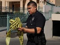 Неизвестный ранил двух мужчин возле синагоги в Лос-Анджелесе