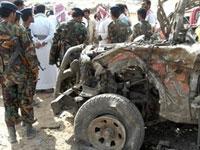 Возросло число жертв взрыва в Иране