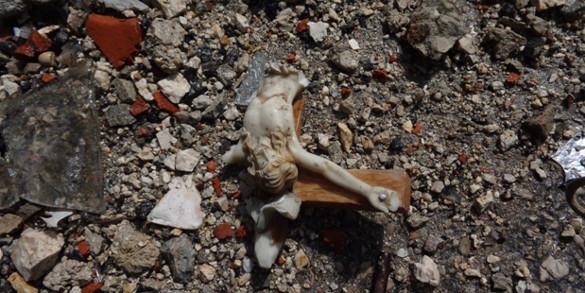 Хомс, Сирия: Израненный город не сломлен. Хомс-христианство, специально для Правда.Ру