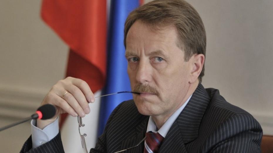 Путин отправил в отставку губернатора Воронежа. Путин отправил в отставку губернатора Воронежа