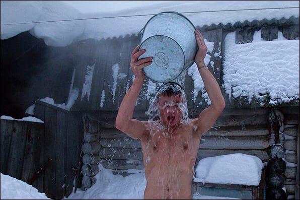 Физическое закаливание водой: правила, народные традиции и рекомендации врачей. Физическое закаливание в русской бане