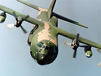 При крушении самолета в Ираке погибли 7 человек